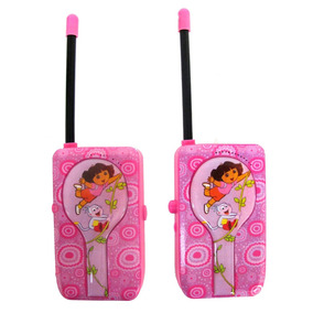 Walkie Talkies Con Imagenes Dora De Sakar