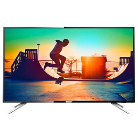 Smart Tv Led 50 Philips 50pug6102/78 4k Ultra Hd Com Wi-fi