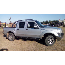 Ford Ranger 2.3 Inmaculada 2010 Con 57000 Km Muy Cuidada