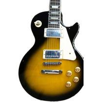 Guitarra Eléctrica Texas Les Paul