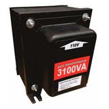Auto Transformador De Voltagem 3100va - 2170w Kitec