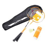 Badminton a partir de
