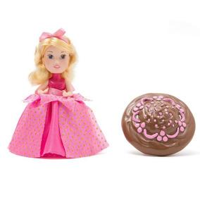 Boneca Cupcake Surpresa - Princesas Disney - Aurora - Estrel