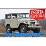 Manual De Taller Land Cruiser Toyota Macho Fj40 Libro Pdf