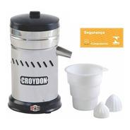 Extrator De Suco Industrial Croydon Inox Produção De 50l/h