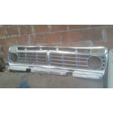 Parrila F100 Mod 73/ 78 Aluminio