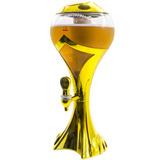 Torre De Chopp Resfriador Interno Mantem A Cerveja Gelada