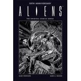 Hq - Aliens 30th Anniversary: The Original Comics Series