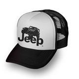 Precio. Gorra Trucker Jeep Rengade Cherokee Patriot Usa 6bdb8308d1a