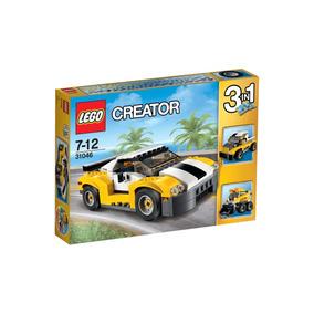 Lego Creator 3 Em 1 Fast Car Lego Speed Build