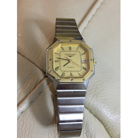 Relógio Feminino Longines Quartz