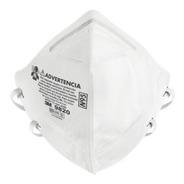 Barbijo Respirador Descartable 3m 9820 Filtrado 95%