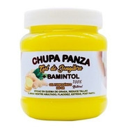 Gel Chupa Panza 100% Original Ideal Para Bajar De Peso