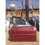 Ford Tracer Mercury Puerta Delt Izq S/v Di35