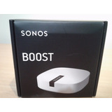 Sonos Boost Musicaliza Toda Tu Casa Con Este Pequeño Aparato