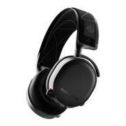 Headset Steelseries Arctis 7 2019 Wireless Stl-61505 Preto