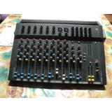 Mixer Soundcraft 18in/nueva