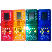 Brick Game 9999en1 Tetris Juguete Portatil.