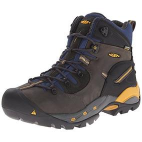 Botas Zapatos Keen Para Hombre Trabajo Industrial Termicas 3