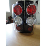Stop Tuning Ford Fx4 Con Detalle
