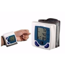 Medidor De Pressão Arterial Digital Automático