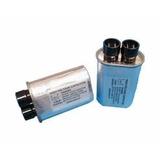 Capacitor Alta Tensão Microondas 0,70uf 2100v