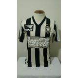 134a028098 Camisa Botafogo Anos 90 no Mercado Livre Brasil