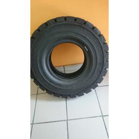 Llantas Nuevas Para Montacarga Michelin Xzm 7.00 R 12