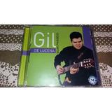Cd Gil De Lucena - Bom Passeio - Original.