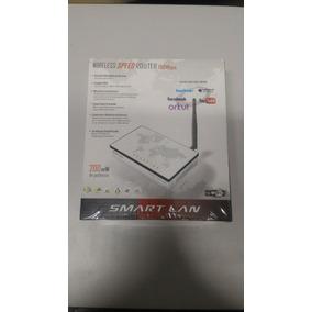 Roteador Smart Lan Aprio150 - Novo