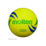 Balon Futbol Playa Vgb500bg No.5 Molten Fifa Aproved. 511