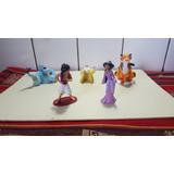 Original Playset Disney Store Princesa Jazmin Aladin