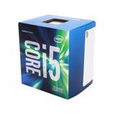 Procesador Intel Core I5-6400 1151 4 Núcleos 6 Mb 2.70ghz.