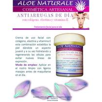 Crema Antiarrugas De Día De 60 Gramos