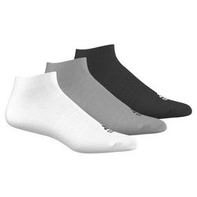Zoquetes adidas Invisibles 3pp Bc/bc 42/45 Newsport