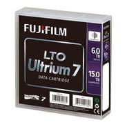 Cinta De Respaldo Lto 7 Fujifilm (lto Ultrium Data Catridge)