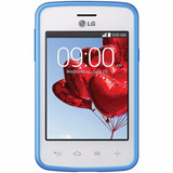 Celular Lg L30 D120ar Wifi 4gb 3g 2mp Dual Core 1.2 Gtia