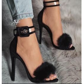 990e6a716 Sapatos Salto Bizz Store Tam.33 - Sapatos no Mercado Livre Brasil