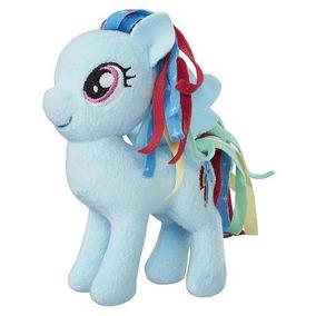 Peluche Básico Rainbow Dash My Little Pony