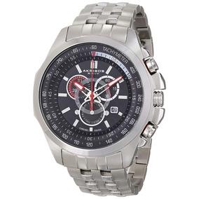 5cabdc2f277 Relogio Swiss Legend Conqueror - Relógios De Pulso no Mercado Livre ...