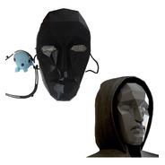 Máscara Del Juego Del Calamar- Cosplay Halloween- Squid Game