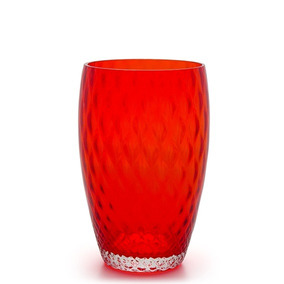 Vaso Para Flor Modelo Ad4 Baloton Cristais Cadoro