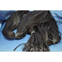 Cabelo Kanekalon Soft Hair Liso Importado - Chocolate 400g
