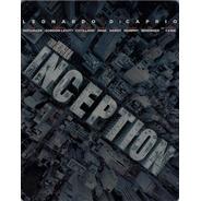 Inception Edición Especial Steelbook Bluray + Dvd