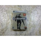 Crysis Special Edition Pc Juego Original 2007 Nuevo
