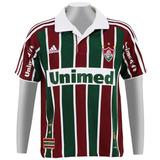 0d44d656d5 Camisa Fluminense Infantil Adidas Kit - Futebol no Mercado Livre Brasil