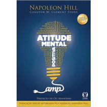 Livro: Atitude Mental Positiva (napoleon Hill) - Cdg Editora