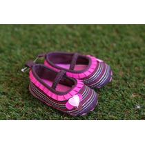 Zapatos De Bebe En Varios Estilos Y Colores 6 A 18 Meses