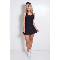 Enterito Corto Short Vestido Tela Suplex Premium Brasileño