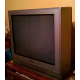 Televisor Hitachi 29 Pulgadas Pantalla Plana